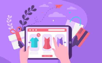 The New Wave Of Fashion E-Commerce